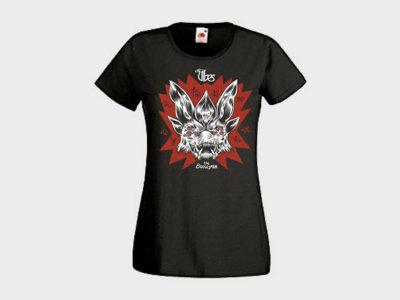 The Boogeyman Girly Shirt main photo