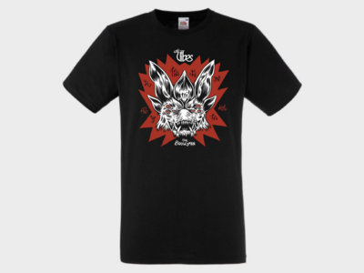 The Boogeyman T-Shirt main photo
