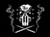 The Vibes Skull Girly Shirt photo