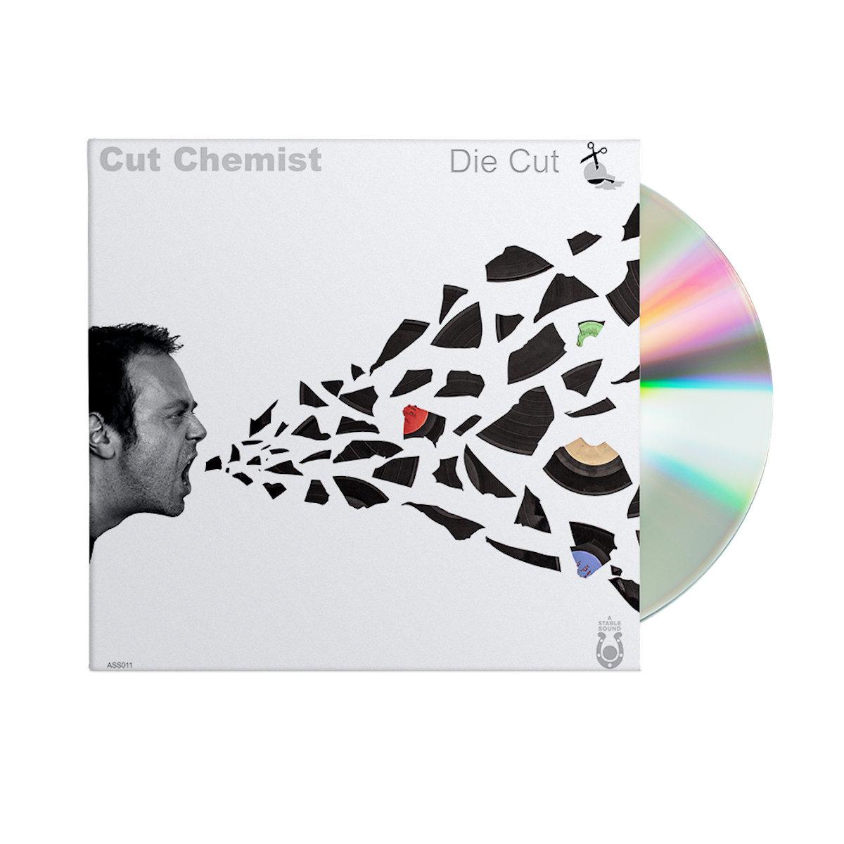 Die Cut Cut Chemist