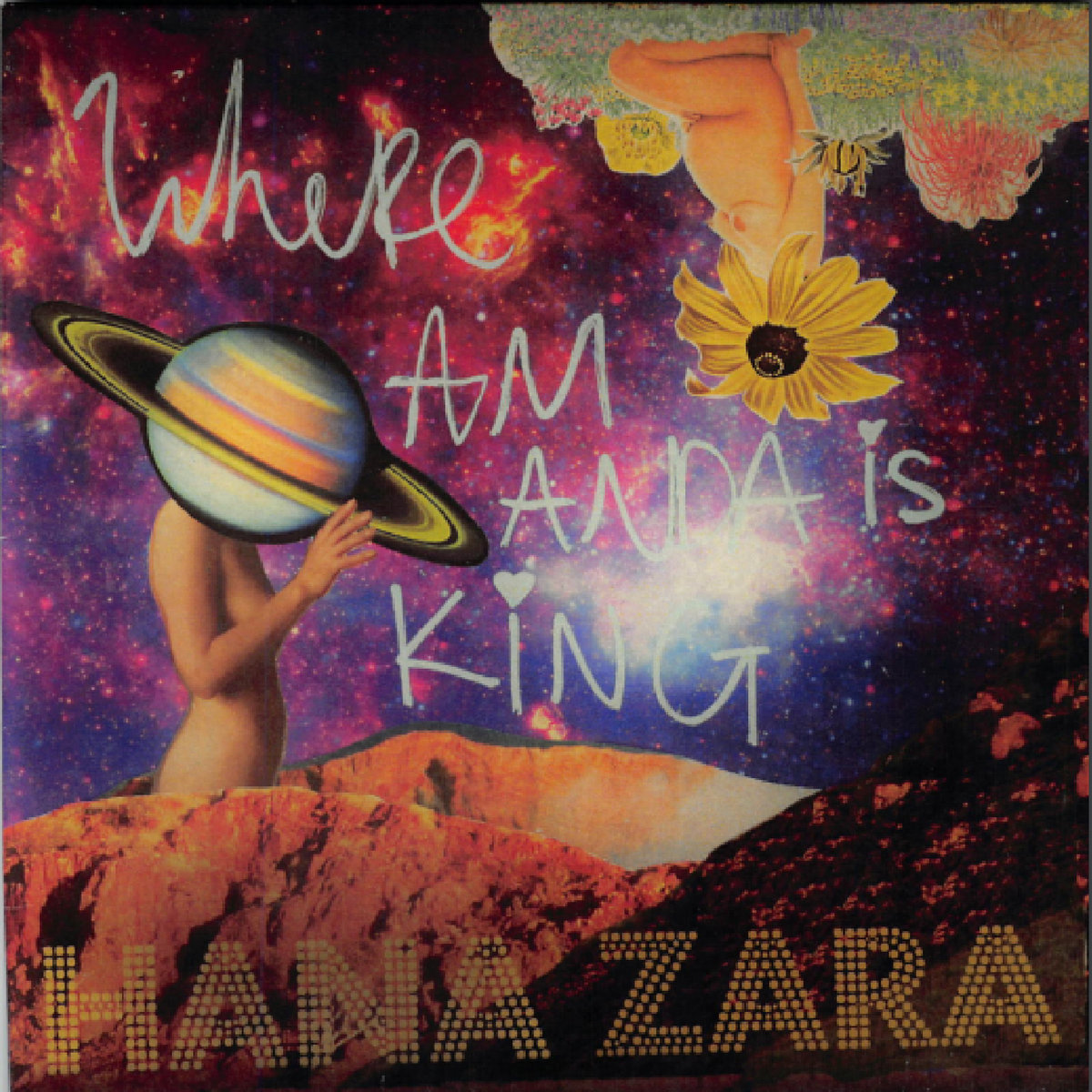 Where amanda is king | hana zara.