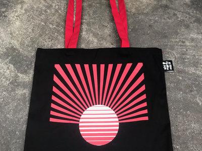 Shi Fu Miz Tote Bag - Japan Edition 2017 main photo