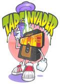 Tapeinvader image