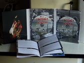 DVD + CD photo