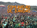 Comunidad de Bandas image