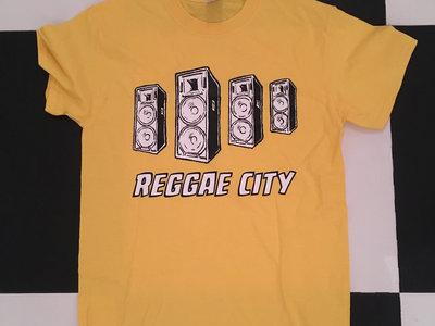 Reggae City T-Shirt main photo