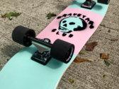 Graveyard Club Skateboard by Ivy photo