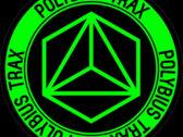 Slipmat Set - Polybius Trax Logo Includes 2 x slipmats photo