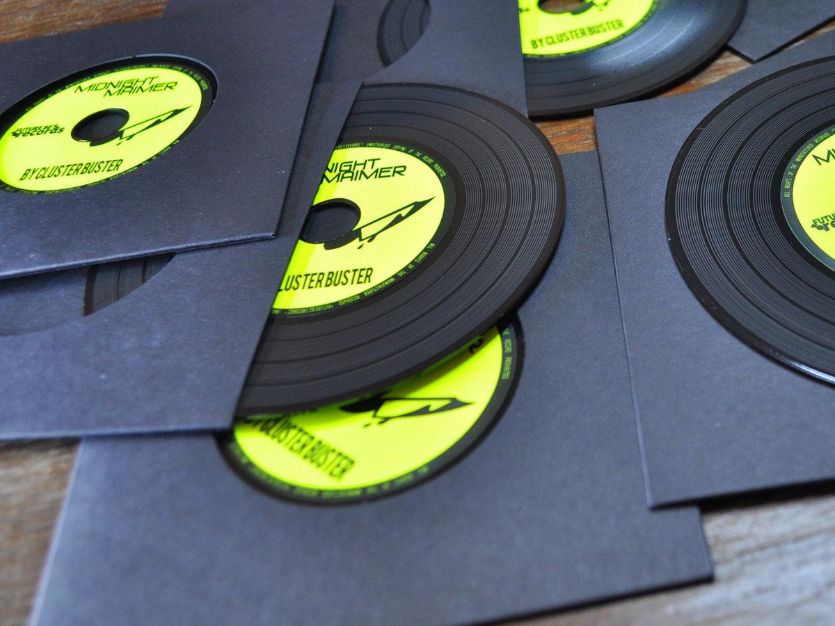 Seven Doors Of Death | Future 80's Records