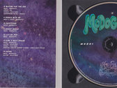 Modogsta - CD (Digipack) photo
