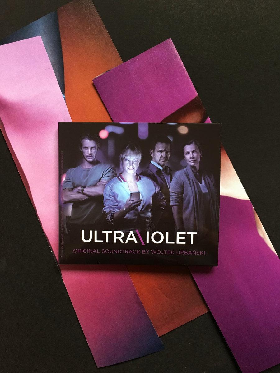 ultraviolet soundtrack song list