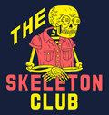 The Skeleton Club image