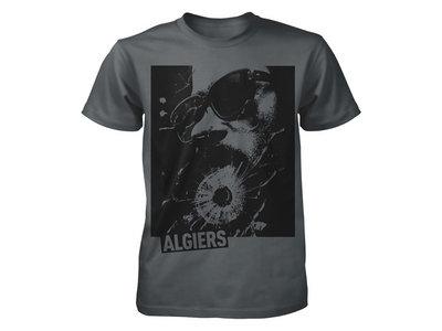 Shattered Glass Grey T-Shirt main photo