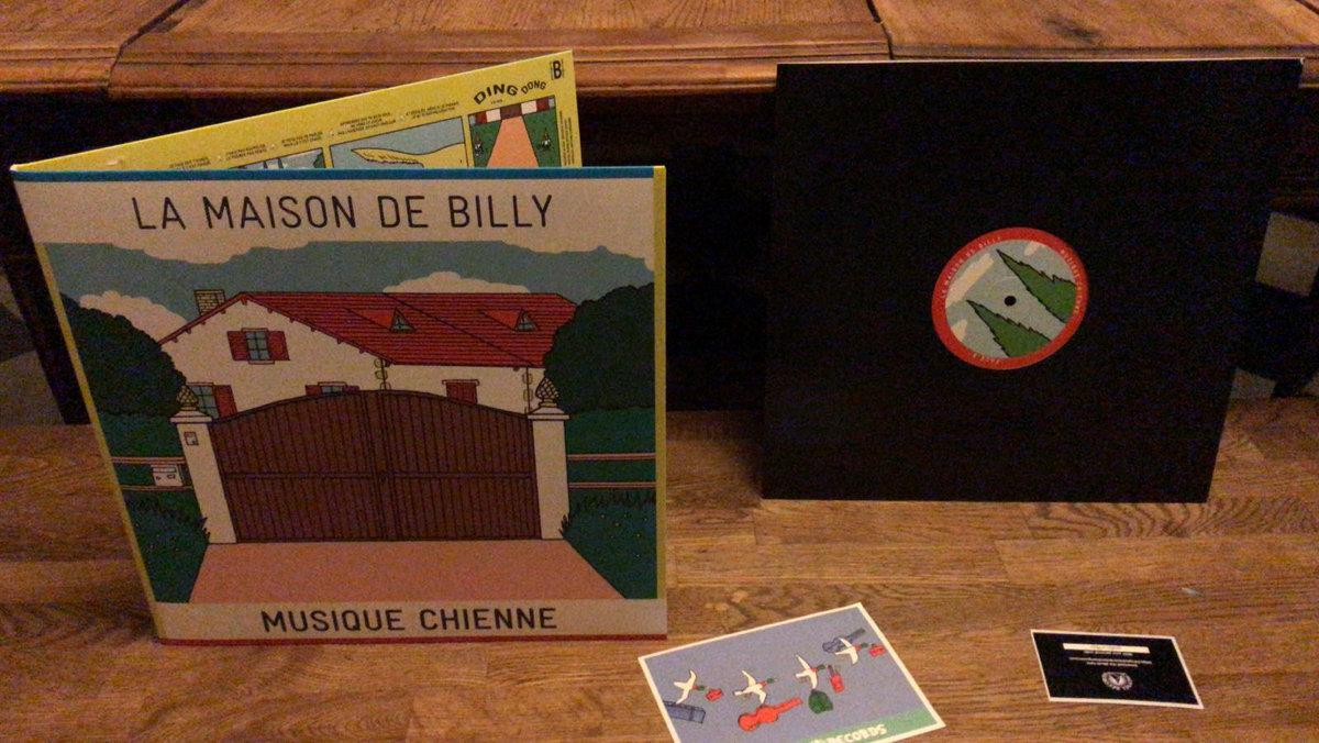 Extrêmement Tous les Matins du Monde | Cheptel Records SR37
