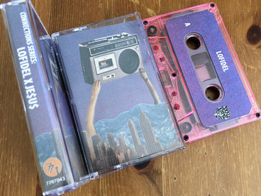 Limited Cassette of 100 main photo