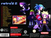 Retro'd 2 SNES Box Set (Gold Edition) photo