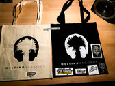 Melting Records goodies bag MR004 & MR006 photo