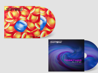 2x CD EPs by Softwave - Limited time only main photo