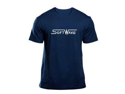 Softwave logo unisex t-shirt - Limited time only main photo