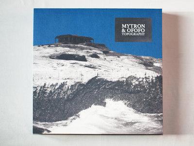 """Mytron & Ofofo - Topography - 12"""" Vinyl main photo"""
