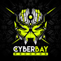 Cyberbay Records image