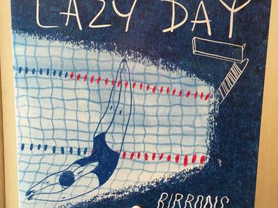 "'Ribbons' EP - 10"" vinyl main photo"