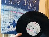 "'Ribbons' EP - 10"" vinyl photo"