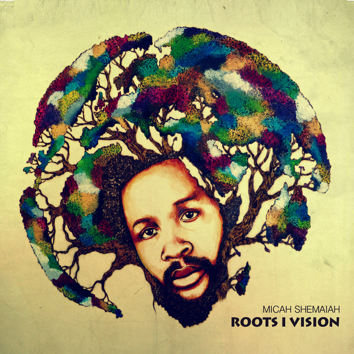Roots I Vision | Evidence Music