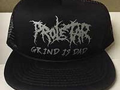Grind Is Dad 'mesh hat' main photo