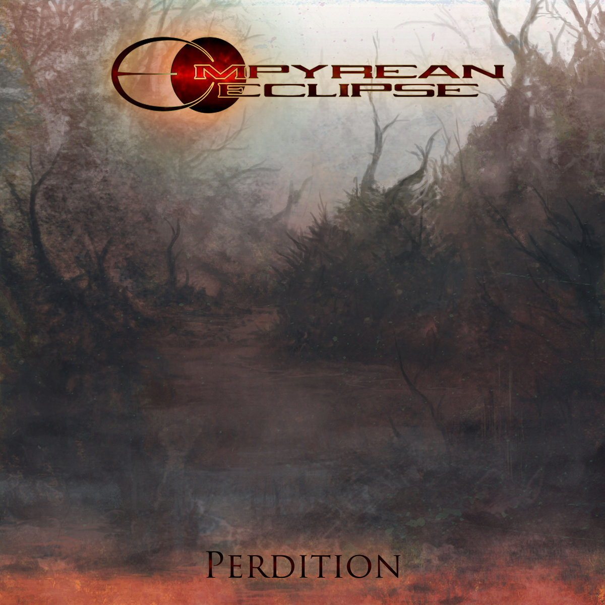 Perdition empyrean eclipse cd with jewel case full lyrics and liner notes stopboris Image collections