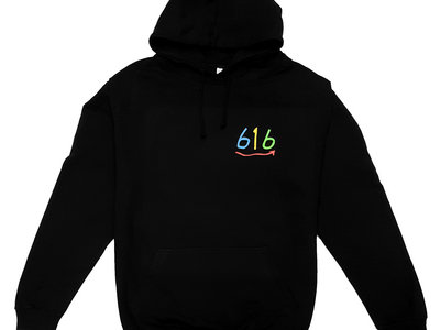 616 DVLGNG X GOOGULL HOODIE main photo