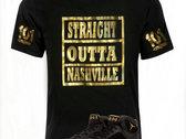 Straight Outta Nashville Unisex reg. Price $25.00 photo