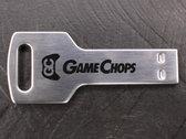 "GameChops ""Master Key"" USB Drive photo"