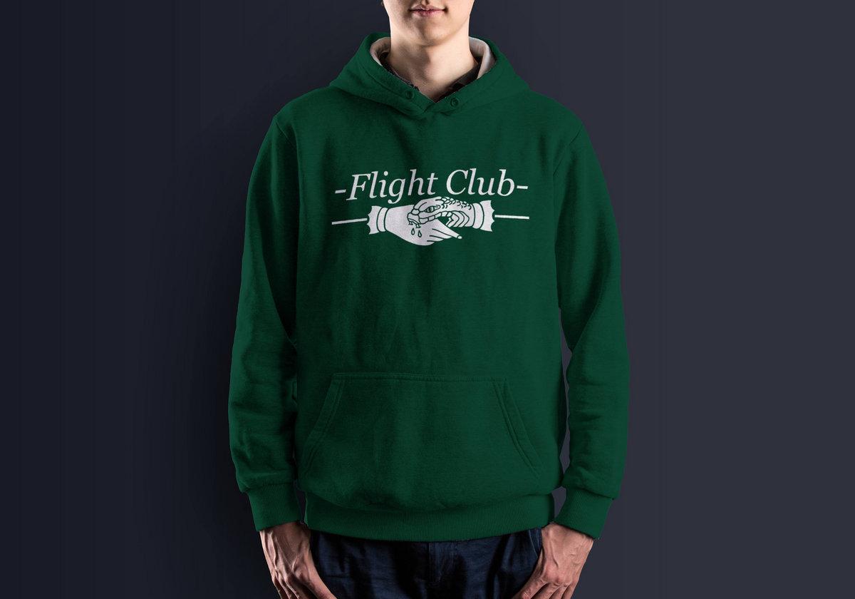 d302d8d6096 Venom Hoodie. from Flight Club