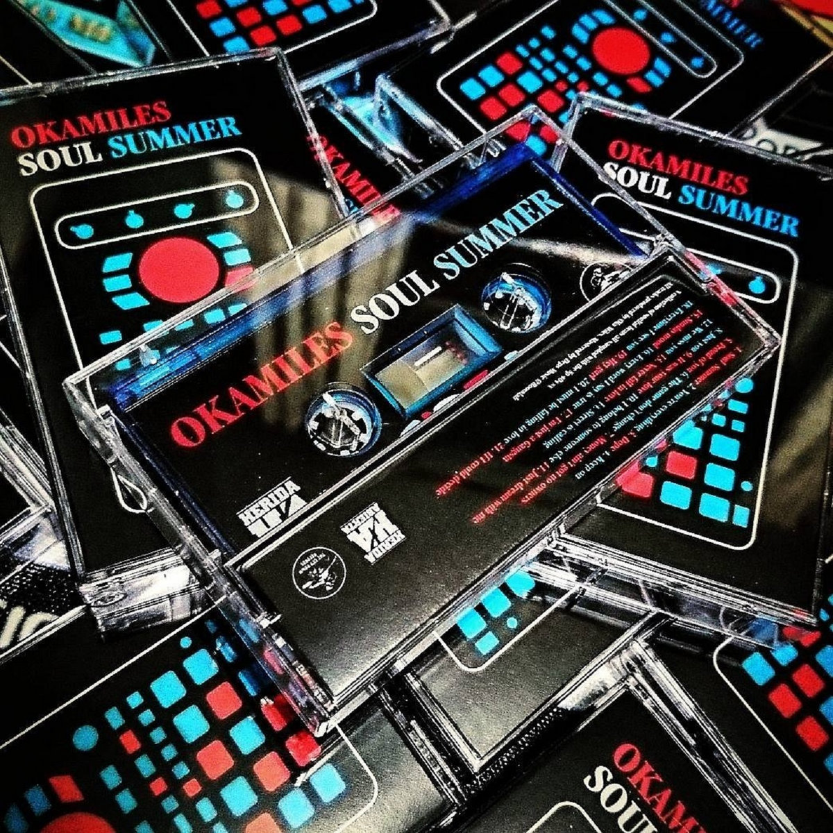 Includes Unlimited Streaming Of Oka Miles Soul Summer Beat Tape Via The Free Bandcamp App Plus High Quality Download In Mp Flac And More