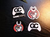 USB Bundle (GameChops & Dj CUTMAN) photo