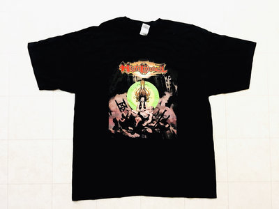 Plaguebringer T-shirt - SOLD OUT main photo