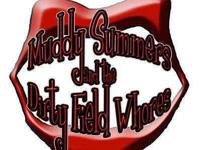 Vinyl Decal Muddy Summers & the DFWs Sticker main photo