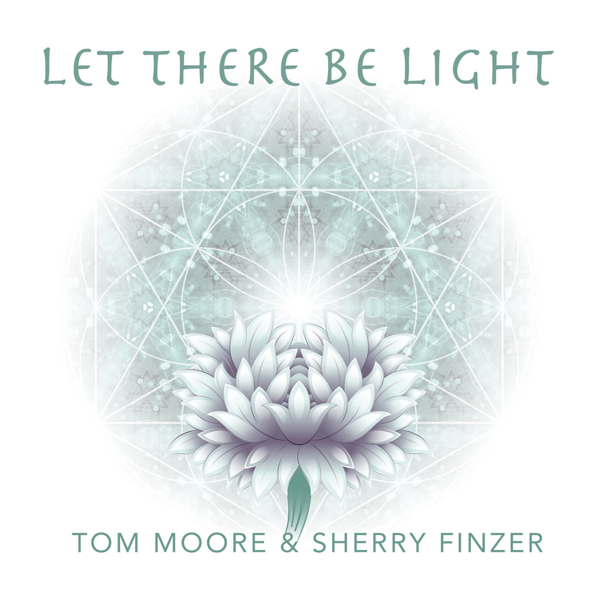 let there be light digital download