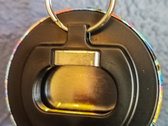 """Funk Sin Fronteras"" Keychain/Bottle Opener photo"
