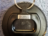 """Jurrasic Funk"" Keychain/Bottle Opener photo"
