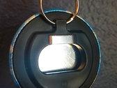 """The Hierophant"" Keychain/Bottle Opener photo"