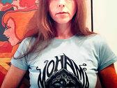 Camiseta Mohama Saz + álbum digital photo