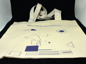 Deluxe Tote Bag 2018 photo