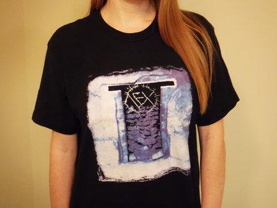 Stone door t-shirt main photo