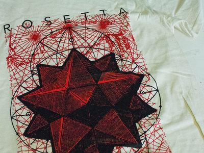 Cream Shirt. main photo