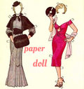 paper doll image