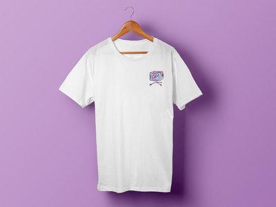 Cat Princess TV T-shirt main photo