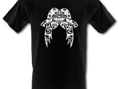 'Hat Design' in Black *FOUR LEFT* main photo