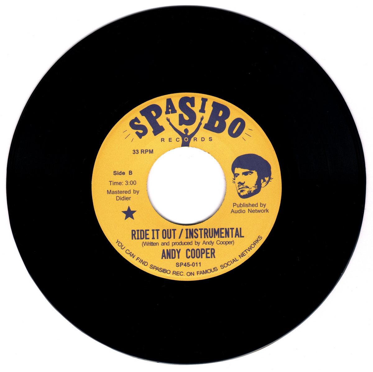 You! Instrumental   Spasibo Records